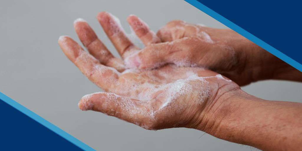 Behavioral Analytics Drives Hand-Hygiene Solution